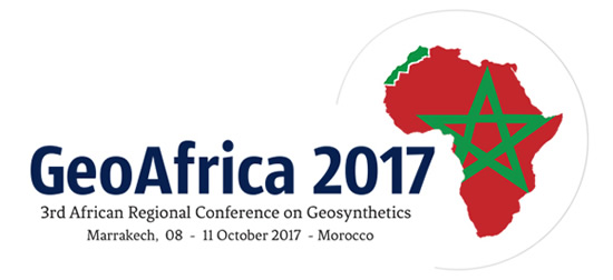 <p>GEOAFRICA 2017: October 8-11, Marrakech (Marroco)</p>