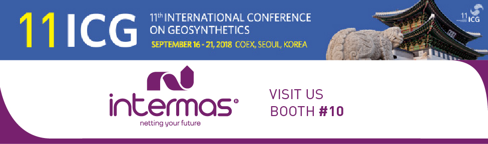 ICG 2018: SEPT 16-21 (SEOUL, KOREA)