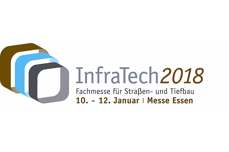 INFRATECH 2018 : ESSEN (GERMANY), JANUARY 10-12